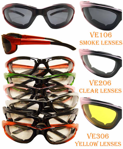 VE-06 Top Quality UV400 Filtering Sun Glasses