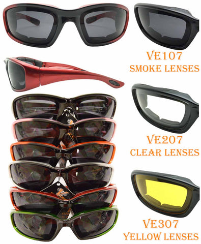 VE-07 Top Quality UV400 Filtering Sun Glasses