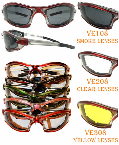 VE-08 Top Quality UV400 Filtering Sun Glasses