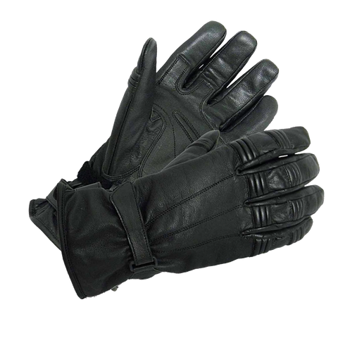 VL462 Premium Padded Driving Glove