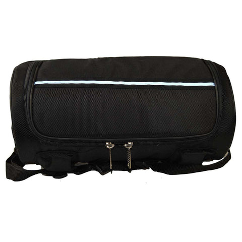 "VS359 Textile Roll Bag 13"" x 6"""