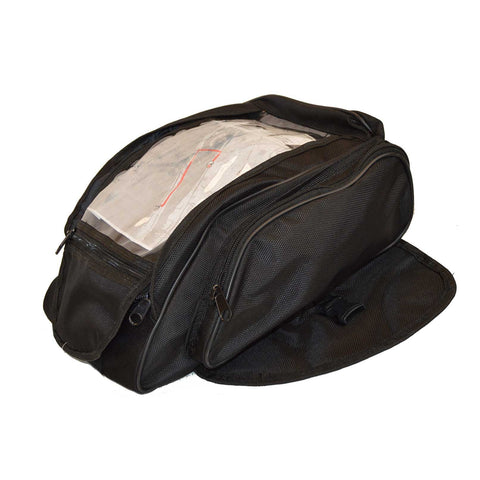 VS412 Medium Magnetic Tank Bag