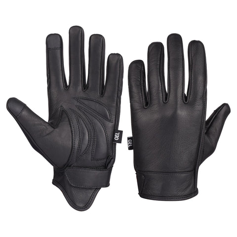 VL475 Gel Palm Riding Gloves