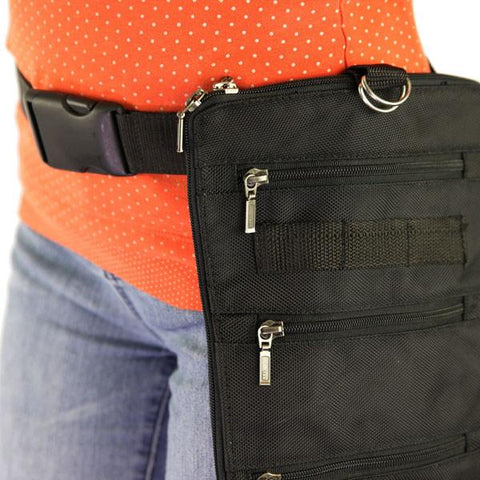 VA551 Multifunction Drop Leg Bag Motorcycle Thigh Pack Waist Belt