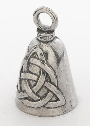 Guardian Bell Trinity Knot