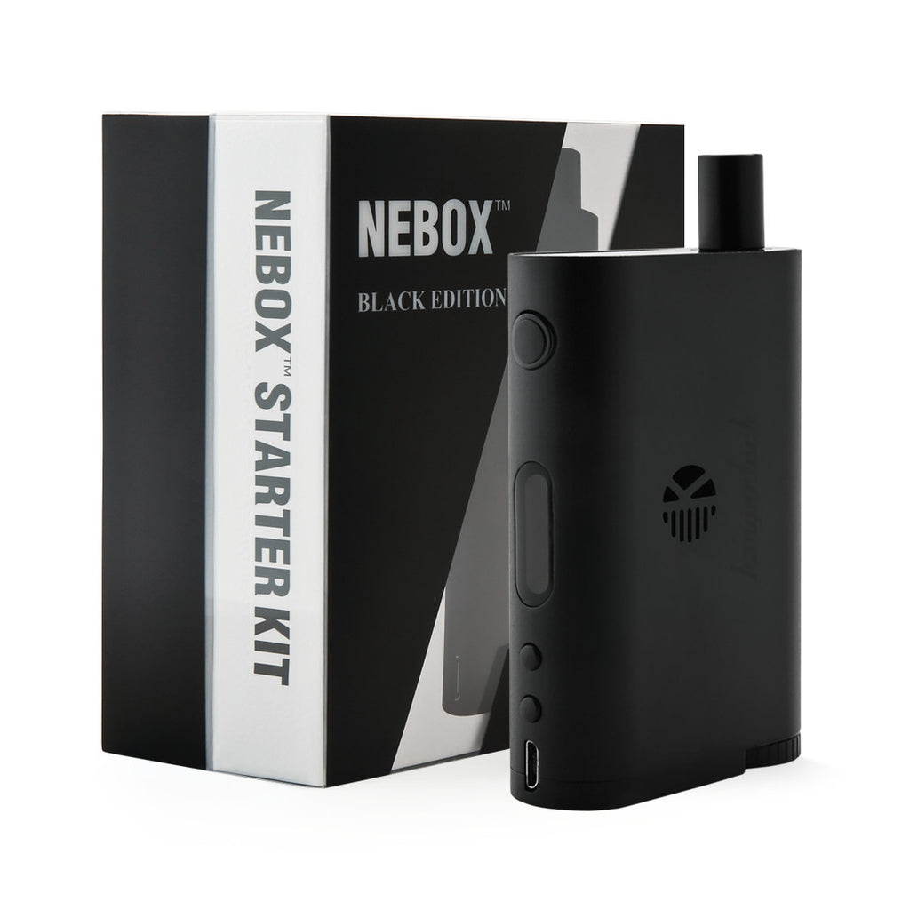 Nebox Full Kit