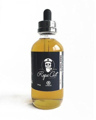 Dark Thirty 120ml by Rope Cut