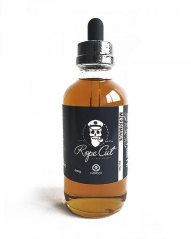 Merrimack 120ml by Rope Cut