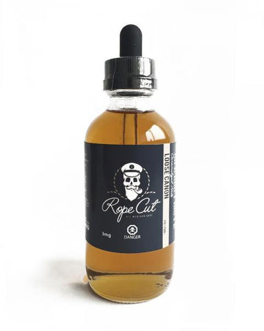 Santo Domingo 120ml by Rope Cut
