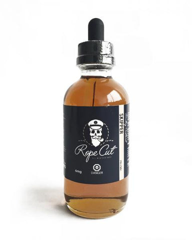 Skipper 120ml by Rope Cut