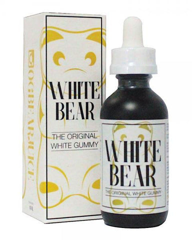 White Bear 60ml by OG Bear