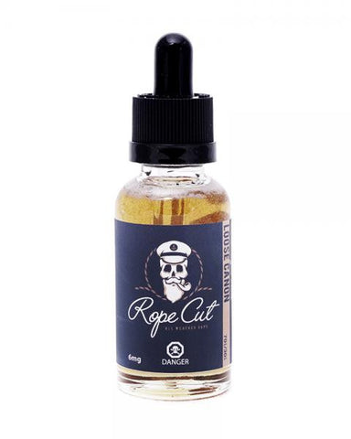Loose Canon 30ml by Rope Cut