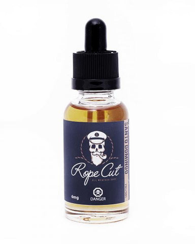 Santo Domingo 30ml by Rope Cut