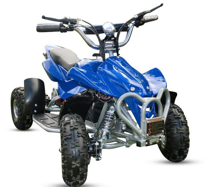 Electric Quads For Kids