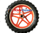 Tyres and Hubs - Kids Quads