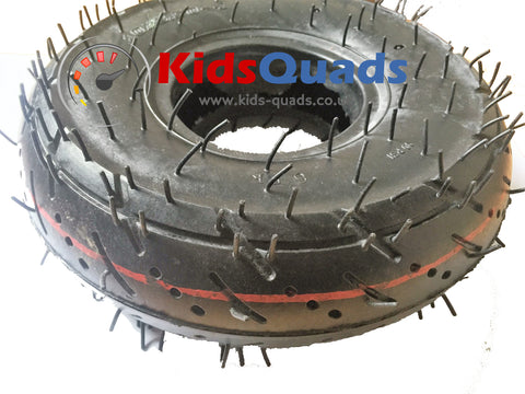 On-Road (Semi-Slick) Tyre for Kids Quad Bike SPORT - Kids Quads
