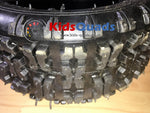 "Off-Road (Dirt Tread) 6"" Tyre for Kids Quads TREK - Kids Quads"