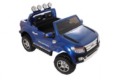 Electric Ford Ranger 4x4 (Age up to 7 years) 12v - Kids Quads
