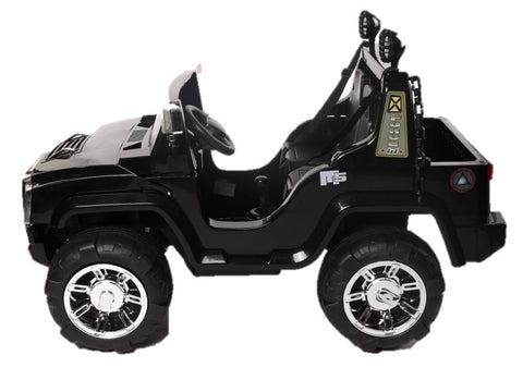 Electric Hummer 4x4 (Age up to 5 years) 12v 2 seats - Kids Quads