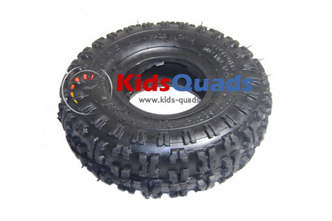 Off-Road (Dirt Tread) Tyre for Kids Quad Bike SPORT - Kids Quads