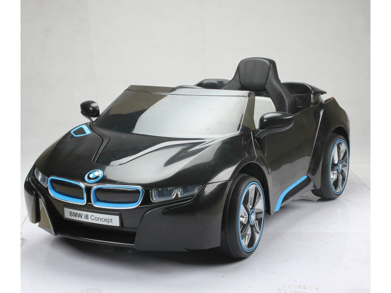Electric Bmw I8 Age Up To 5 Years 12v Kids Quads