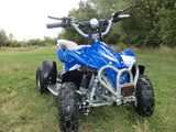 NEW LITHIUM VERSION Electric Kids Quad Bikes (Age 4-9 years) 36v 1000w