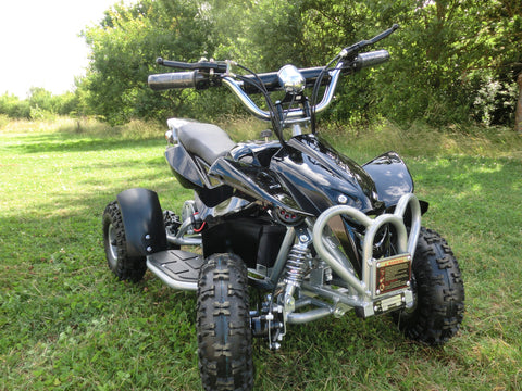 NEW LITHIUM VERSION Electric Kids Quad Bikes (Age 4-9 years) 36v 1000w - Kids Quads
