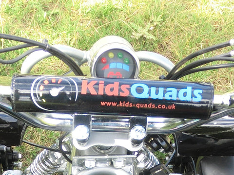 Battery indicator for Quad Bike, Dirt Bike and Scooter - Kids Quads