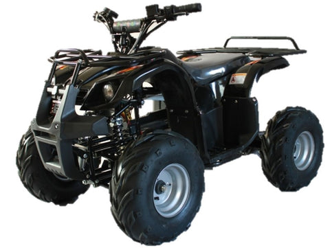 Electric Adult Quad Bikes (Age 14 years +) 60v 2100w - Kids Quads - 1
