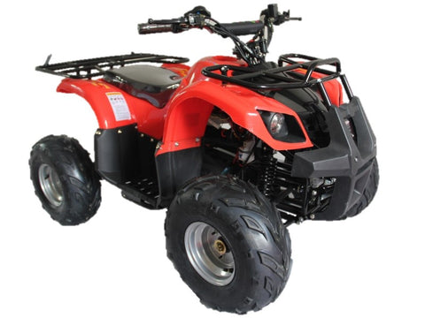 Electric Adult Quad Bikes (Age 14 years +) 60v 2100w - Kids Quads - 3
