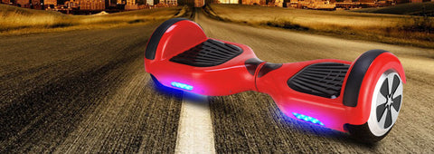 Electric Balance / HoverBoard 600w Motion V.5 SPECIAL OFFER - Kids Quads - 1
