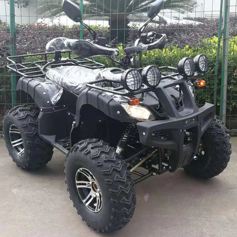 NEW Electric Adult Quad Bikes (Age 16 years +) 60v 3000w 2WD - Kids Quads