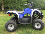 Electric Adult Quad Bikes (Age 14 years +) 48v 1000w - Kids Quads