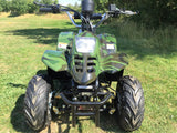 Electric TEEN PRO Quad (Ages 8 to 15 years) 36v 800w - Kids Quads