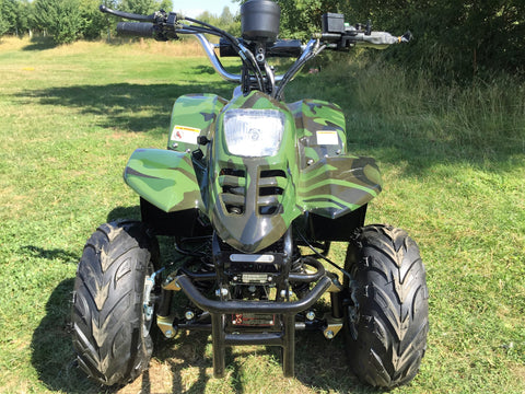 Electric Teen Quads (Ages 8 to 15 years) 36v 800w - Kids Quads