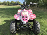 Electric Teen Quads (Ages 8 to 15 years) 36v 800w - Kids Quads - 3