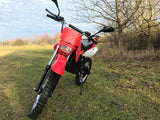 KQ1200 ADULT Electric Dirt Bike (Age 16+ years) 60v 1200w - Kids Quads - 1