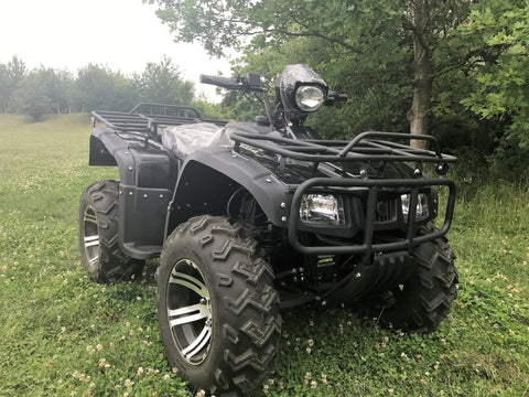 Electric Adult Quad Bikes (Age 16 years +) 60v 2200w 50aH