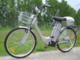 Ex-Demo Electric City Bicycle - Kids Quads