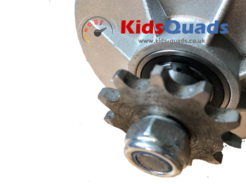 36v 800w Motor (Teen Model) - Kids Quads