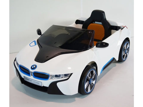 Electric BMW i8 (Age up to 5 years) 12v - Kids Quads