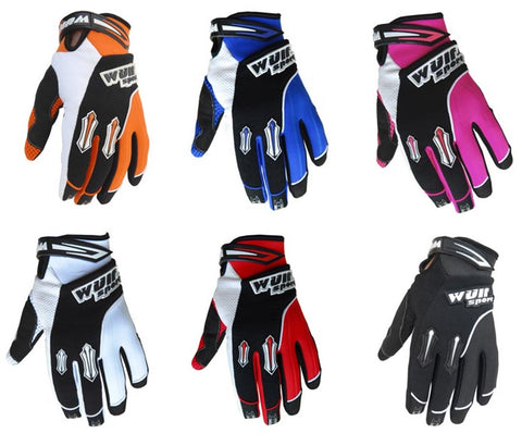 Wulfsport Cubs Stratos Gloves - Kids - Kids Quads