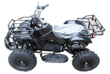 Electric Kids Quad Bikes (Age 4-9 years) 36v 1000w TREK - Kids Quads
