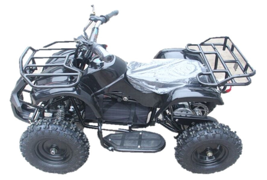 57494257a45 NEW LITHIUM VERSION Electric Kids Quad Bikes (Age 4-9 years) 36v 1000w