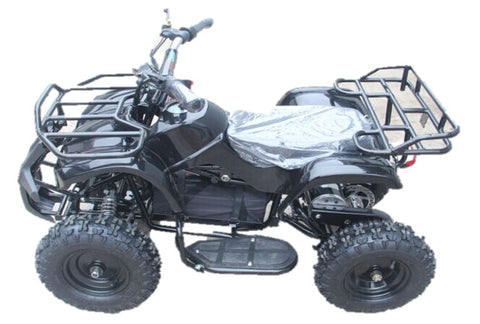 NEW LITHIUM VERSION Electric Kids Quad Bikes (Age 4-9 years) 36v 1000w TREK - Kids Quads