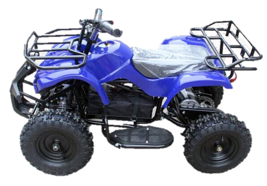 New Lithium Version Electric Kids Quad Bikes Age 4 9
