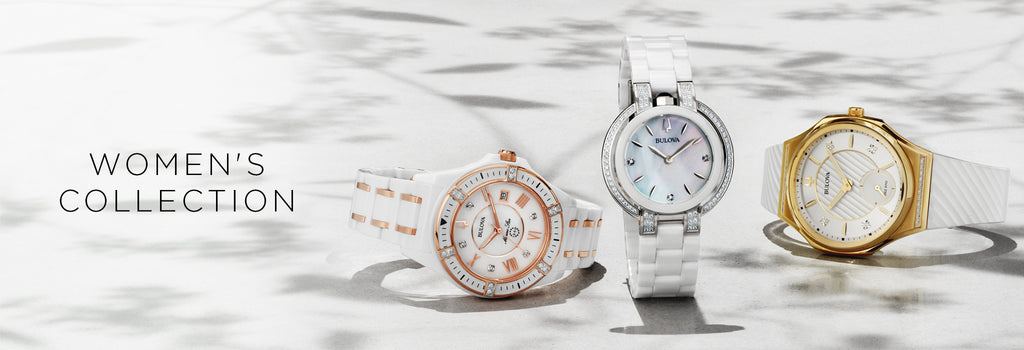 All Women's Watches