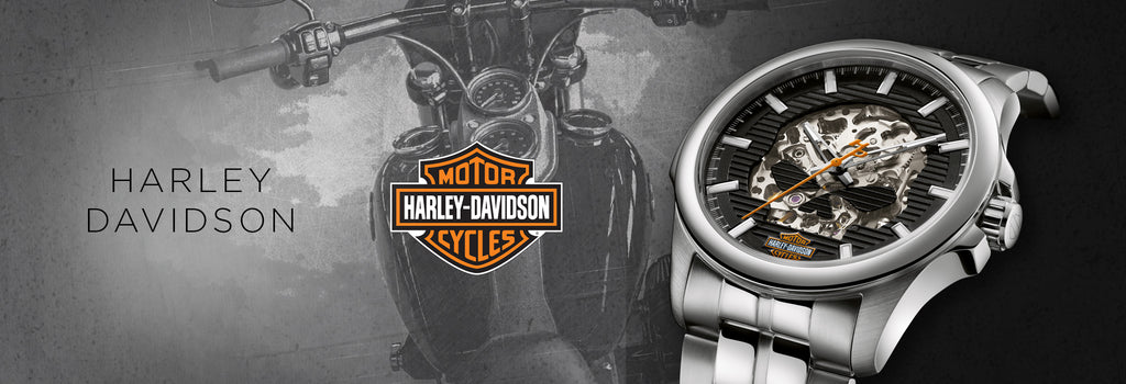 Harley-Davidson Women's Watches