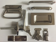 Latches, Handles & Pulls