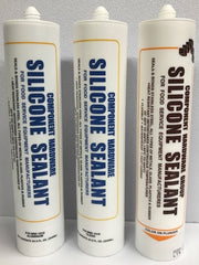 Silicone Sealant - NSF Rated